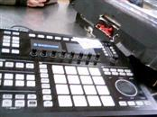 NATIVE INSTRUMENTS RECORDING INTERFACE MASCHINE STUDIO